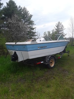 Boat trailer for Sale in Roaming Shores, OH