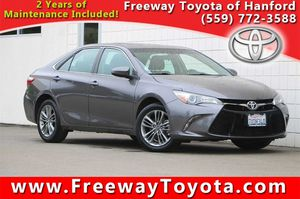 2017 Toyota Camry for Sale in Hanford, CA