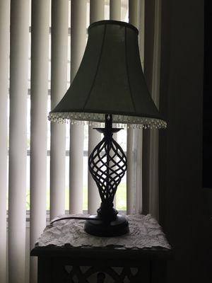 Lamp for Sale in Boynton Beach, FL