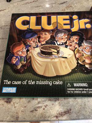 Clue board games for Sale in Santa Maria, CA