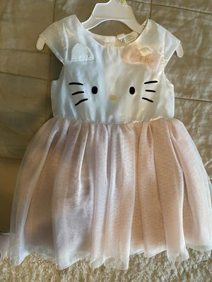 Hello Kitty Dress 2T for Sale in Peoria, AZ