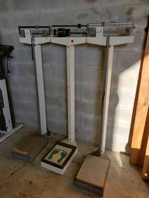 Detecto scales for Sale in Clearwater, FL