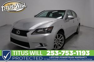 2015 Lexus GS 350 for Sale in Tacoma, WA