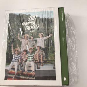 BTS Summer Package 2017 for Sale in Redlands, CA