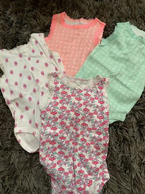 Baby lace tanks for Sale in Lynchburg, VA