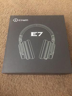 Cowin E7 Bluetooth Headphones for Sale in Atlanta, GA
