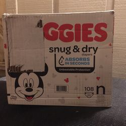 Huggies for Sale in Kingsburg,  CA