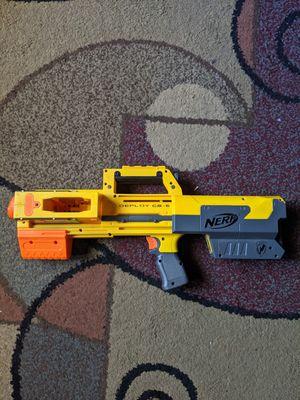Nerf Gun Deploy CS-6 for Sale in Pico Rivera, CA