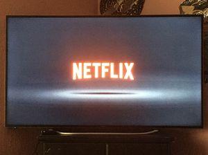 SMART TV RCA 55 inches for Sale in Dallas, TX
