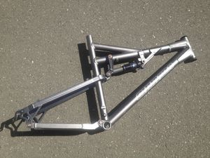 CHUMBA XCL Bike Frame for Sale in Mission Viejo, CA