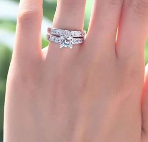 Engagement ring sizes 5+7+8+9 with box for Sale in Raleigh, NC