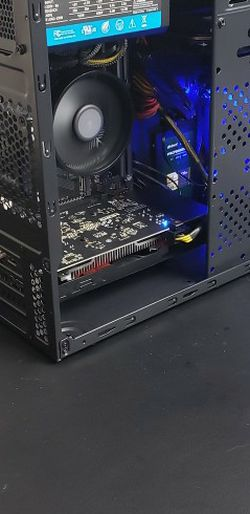 STARTER GAMING PC for Sale in Fair Lawn,  NJ