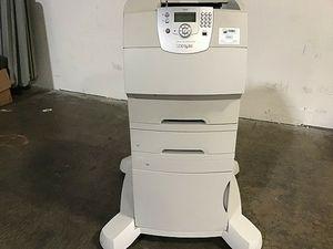 Lexmark T644 Printer for Sale in San Diego, CA