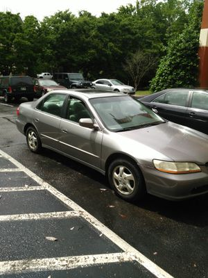 2000 Honda Accord Clean Title v4 for Sale in Nashville, TN