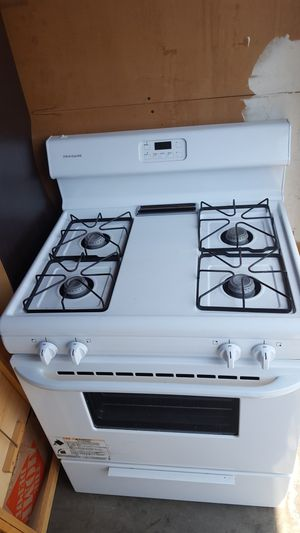 washer, dryer, and stove for Sale in Los Angeles, CA