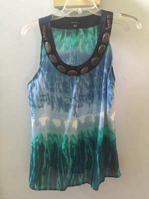 Woman's M Rayon Tunic for Sale in Beverly, MA