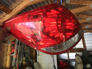 2005-2010 Acura rl taillights sets, many another parts available for this car for Sale in Orlando, FL