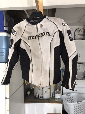 Women's motorcycle summer riding jacket for Sale in Carlsbad, CA