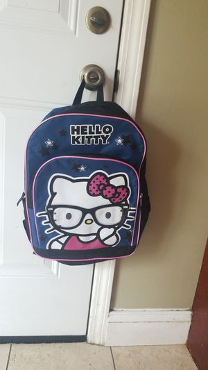 Hello kitty book back for Sale in Peachtree Corners, GA