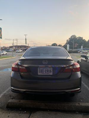 2016 Honda Accord for Sale in Woodbridge, VA