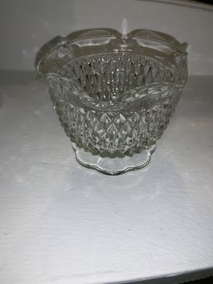 Small antique glass bowl for Sale in Lexington, KY