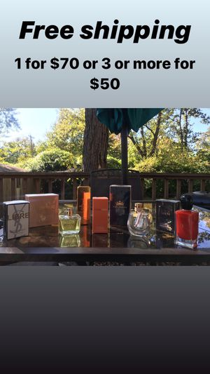 Men and Women fragrances for Sale in St. Louis, MO