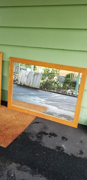 Mirror for Sale in Puyallup, WA