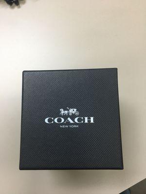 Coach watch for Sale in Dearborn, MI