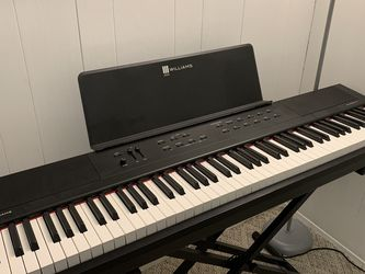 Brand New Keyboard 88 Keys for Sale in Wantagh,  NY