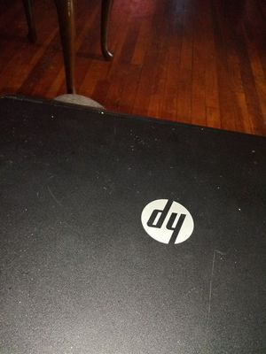 Hp laptop for Sale in East Cleveland, OH
