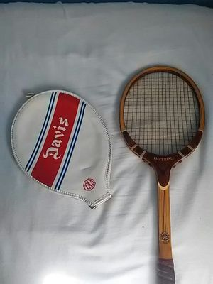 TAD Imperial Tennis Racket for Sale in Lexington, NC