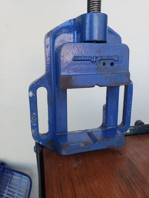 Drill Press Vise for Sale in Norwalk, CA