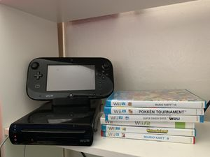 Wii U for Sale in San Leandro, CA