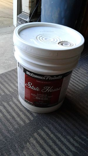 McCormick Paint for Sale in Chesapeake, VA