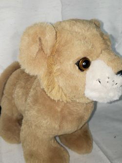 BAB Lion King Simba plush for Sale in Zanesville,  OH