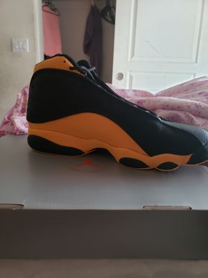 Air Jordan 13 Retro size 11 for Sale in Fresno, CA