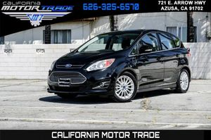2016 Ford C-Max Energi for Sale in Azusa, CA