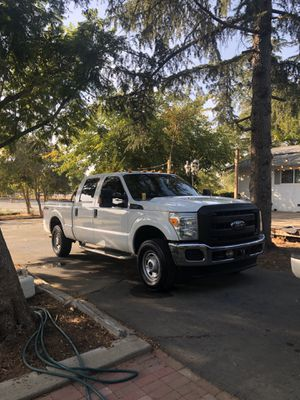 2011 Ford F-250 for Sale in Oakley, CA