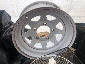 Jeep wheels for Sale in Los Angeles, CA