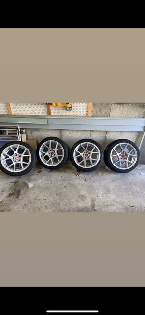 Rotiform Wheels for Sale in Naugatuck, CT