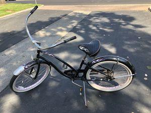 Electra Beach Cruiser Bike for Sale in Fountain Valley, CA