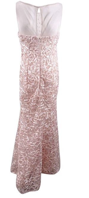 Formal Dress Size 12 Blush Pink Prom Evening Gown NEW for Sale in Oak Lawn, IL
