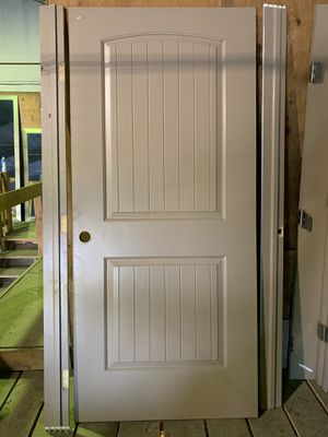 Doors & Frames - 6 Total for Sale in Puyallup, WA
