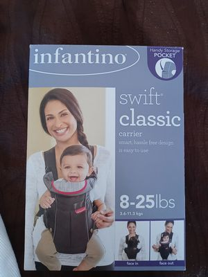 Baby Carrier for Sale in Washington, DC