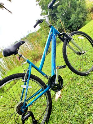 """(((""""26))) SCHWINN SIDEWINDER 21-SPEED GREAT CONDITION WORKS PERFECT LIKE NEW READY TO RIDE 🚲🚵♀️🚴♂️👍 for Sale in Tampa, FL"""