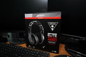 Turtle Beach Elite Atlas Aero Gaming Headset for Sale in Hialeah, FL