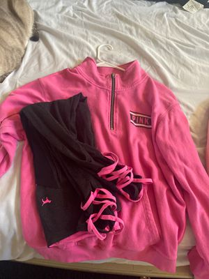 pink victoria secret for Sale in Antioch, CA