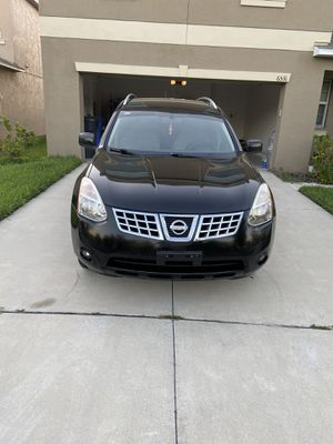 Nissan Rogue for Sale in Ruskin, FL