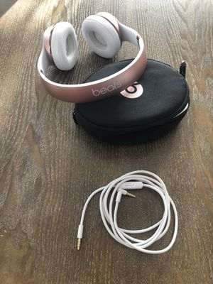 Beats Solo 3 (wireless) for Sale in O'Fallon, MO