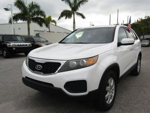 2011 Kia Sorento for Sale in Bradenton, FL